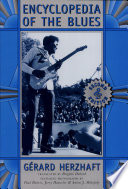 Encyclopedia of the Blues 2nd  p