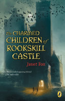 The Charmed Children of Rookskill Castle Pdf/ePub eBook