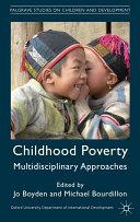Childhood Poverty