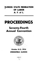 Proceedings     Annual Convention