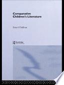 Comparative Children s Literature