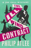 The Ill Wind Contract Pdf/ePub eBook