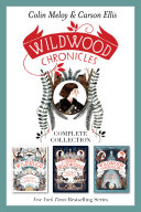 Wildwood Chronicles Complete Collection Pdf/ePub eBook