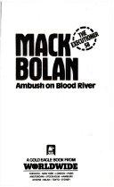 Ambush on Blood River ebook