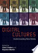 Digital Culture Book PDF