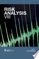 Risk Analysis VIII