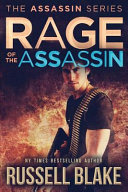 Rage of the Assassin Book