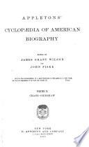 Appleton's Cyclopædia of American Biography