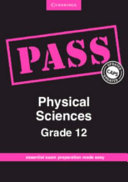 PASS Physical Sciences CAPS