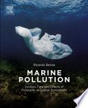 Marine Pollution Book PDF
