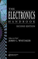 The Electronics Handbook Second Edition