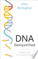 DNA Demystified Book