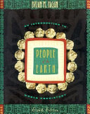 People of the Earth Book