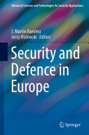 Pdf Security and Defence in Europe
