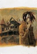 House of Secrets Omnibus Book