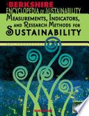 Berkshire Encyclopedia Of Sustainability 6 10 Book PDF