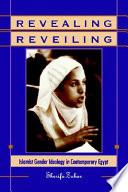 Revealing Reveiling