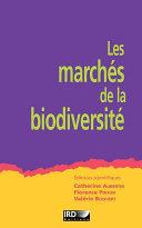 Pdf Les marchés de la biodiversité Telecharger