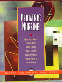 Pediatric Nursing Book PDF