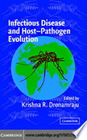 Infectious Disease and Host Pathogen Evolution