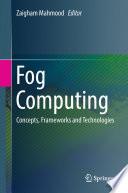 Fog Computing Book
