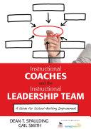 Instructional Coaches and the Instructional Leadership Team Pdf/ePub eBook