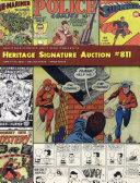 Heritage Signature Auction  811