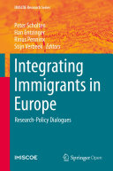 Integrating Immigrants in Europe Pdf
