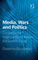 Media  Wars and Politics