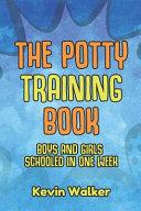 The Potty Training Book Book PDF