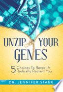 Unzip Your Genes Book PDF