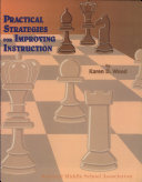 Practical Strategies for Improving Instruction