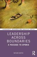 Leadership Across Boundaries