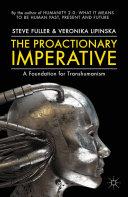The Proactionary Imperative [Pdf/ePub] eBook
