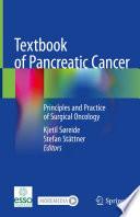 Textbook of Pancreatic Cancer Book