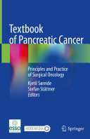 Textbook of Pancreatic Cancer