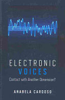 Pdf Electronic Voices: Contact with Another Dimension?