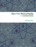 Open Your Mind to Reality ebook