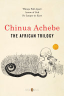 The African Trilogy Book