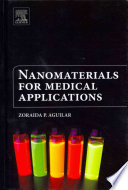 Nanomaterials For Medical Applications Book PDF