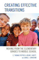 Creating Effective Transitions Pdf/ePub eBook