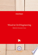 Wood in Civil Engineering