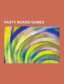Pdf Party Board Games