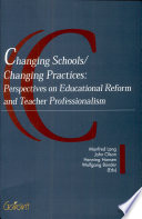 Changing Schools  Changing Practices