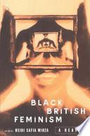 Black British Feminism