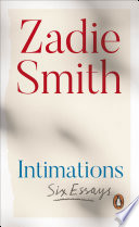 Intimations Book