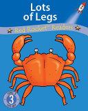 Lots of Legs (Readaloud) [Pdf/ePub] eBook