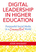 Digital Leadership in Higher Education Pdf/ePub eBook