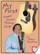My First Gospel Guitar Picking Songs Book PDF