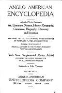 Anglo American Encyclopedia